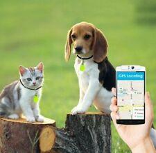 Gps Tracker Haustier schlüssel neue Smart Bluetooth GPS Locator Tag Alarm