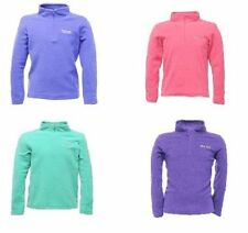Regatta Fleece Jumpers & Cardigans (2-16 Years) for Girls