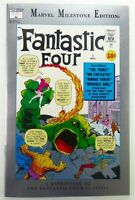 Marvel FANTASTIC FOUR (1992) #1 MILESTONE Reprint KIRBY + LEE GD Ships FREE