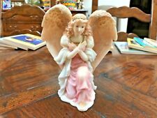 Roman Inc Seraphim Classics Felicia Angel - Adoring Maiden - Great Condition