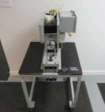 STAND OFF SWAGING MACHINE 00000185