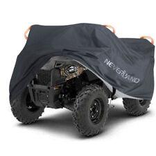 Waterproof Quad Utility Atv Cover Storage 4x4 For Polaris Sportsman 600 700 Twin