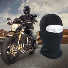 Outdoor Cycling Hunting Military Tactical Full Face Mask Hood Balaclava for Men