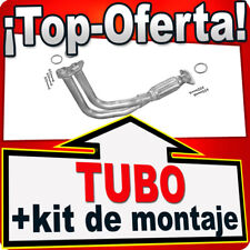 Pantalones de Tubo NISSAN SERENA/VENETTE 2.0 2.3 D 2.3 CARGO D 92-03 Flex DEA