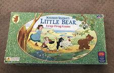 Maurice Sendak's Little Bear Leap Frog Board Game