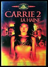 DVD : Carrie 2, la Haine