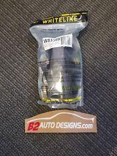Whiteline Radius Rod to Chassis/Compression Rod Bushing. 350z/G35 W83389