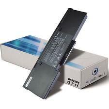 Batterie pour ACER BTP-58A1 BTP-59A1 BTP-60A1 BTP-84A1 BTP-55E3 14.8V 4400mAh