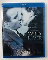 Wild River -new Blu-ray - Montgomery Clift, Lee Remick, Elia Kazan, Albert Salmi