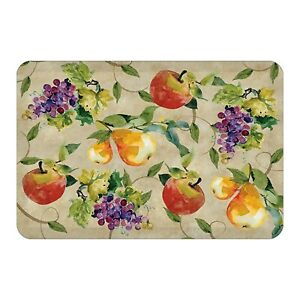 Laural Home Palermo Floor Mat