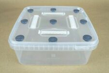 More details for filtered mushroom grow boxes (genuine saco2, microbox) - diy grow kits