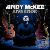 Mckee Andy - Live Livre Neuf CD