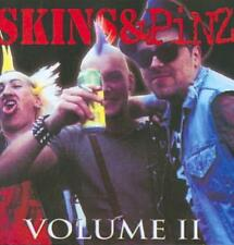 VARIOUS ARTISTS - SKINS & PINS, VOL. 2 NEW CD