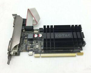 ZOTAC GeForce GT 710 2GB Graphic Cards ZT-71302-20L