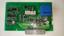 BLC-020575  PCB for / Advantest R6441C multimeter