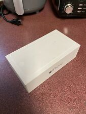 Apple iPhone 6 Plus Gray Original Oem Empty Retail Box Only No Accessories 64gB