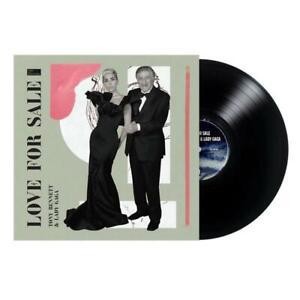 PRE-ORDER 28/10/21Tony Bennet & Lady GaGa:Love For Sale - Vinyl [2 Bonus Tracks]