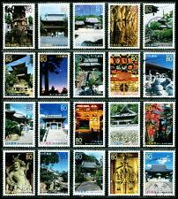 R649  Japan 2004 Local stamp - Shikoku eighty-eight Episode 1 used