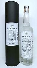 Bimber NEW MAKE + +  Disitillery Exclusive  + + 144 Flaschen 63,5% 0,7L