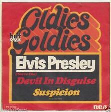 Vor 1970 Pop Vinyl-Schallplatten-Singles aus den USA & Kanada