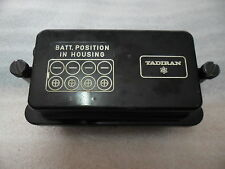 Tadiran Battery Housing Pack Cell for 8x D-Size Batteries! (Batteries Excluded!)