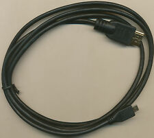 Micro HDMI Cable High Speed 1.5m (FOR DIGITAL CAMERA / HANDYCAM / DSLR ONLY)