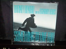 "BARNEY BENTALL SOMETHING TO LIVE FOR - RARE AUSTRALIAN 7"" 45 RECORD P/S"