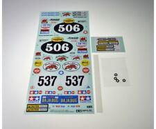 Tamiya 319495616 - Sticker-Beutel Sand Scorcher 58452 - Neu