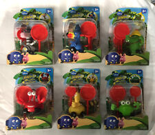 Disney Junior Jungle Junction figures set of 6 brand new Famosa