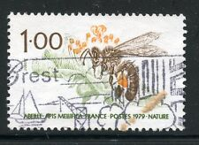 STAMP / TIMBRE FRANCE OBLITERE N° 2039 / ABEILLE