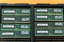 SAMSUNG 4GB PC3-10600R 2Rx4 DDR3 1333MH REG RAM M393B5170FH0-CH9Q5 HP 500203-061
