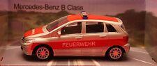 "**Mercedes Benz B-Class**Security**""Feuerwehr""**Maßstab 1:43** Mondo Motors**neu"