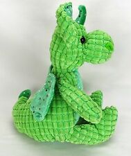 Winged Green Dragon Plush New Orleans Mardi Gras