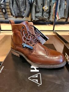 Genuine Triumph Hardwick Boots