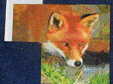 Cross Stitch Style PERSONALISED Diamond Painting Mosaic Kit