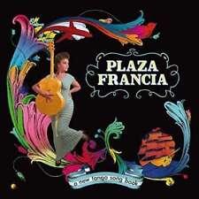 CD de musique tango pour Pop sur album