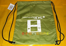 Nintendo DSI Sacca/Zaino  (Sack Cloth) - Bag / Backpack ○○○○○ USATO