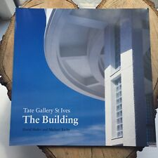 Tate Gallery St Ives The Building