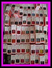 Gel colorati CND per manicure e pedicure