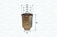 MAGNETI MARELLI (152071758011) di Carburante Filtro Per FORD MAZDA MITSUBISHI