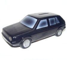 COR England  1:24 VW VOLKSWAGEN GOLF PORCELAINE COIN BANK + Key Mint 1983 RARE!