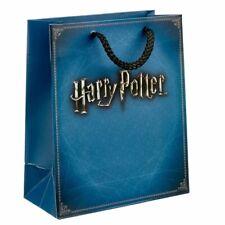 Official Harry Potter Blue Gift Bag