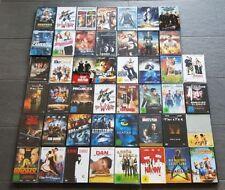 große DVD Sammlung (2/2) - nur Blockbuster & Hits - 50 Filme