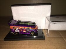 Hot Wheels Liberty Promotions 2007 Surfin Series Freaky Tiki VW Drag Bus