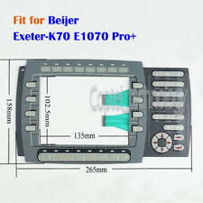 New Membrane switch keypad keyboard for Beijer E1070 Exeter-K70 E1070 Pro+