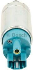 Bosch 69496 Electric Fuel Pump, Made in USA: Worldwide leader fuel system tech!
