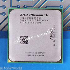 100% OK HDX920XCJ4DGI AMD Phenom II X4 920 2.8 GHz Quad-Core Prozessor CPU