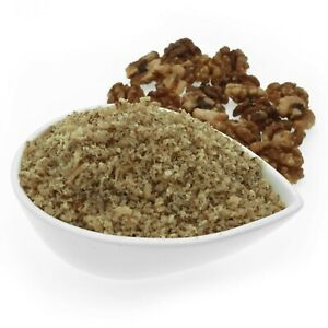 Ground Walnuts No.1 walnuts grated for ground walnut (walnut flour) keto