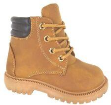 Chaussures marrons pour garçon de 2 à 16 ans pointure 35
