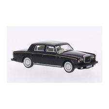 Oxford 205943 Bentley T2 noir/or échelle 1:76 Maquette de voiture Nouveau! °